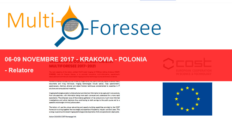 EU - Cost Conference