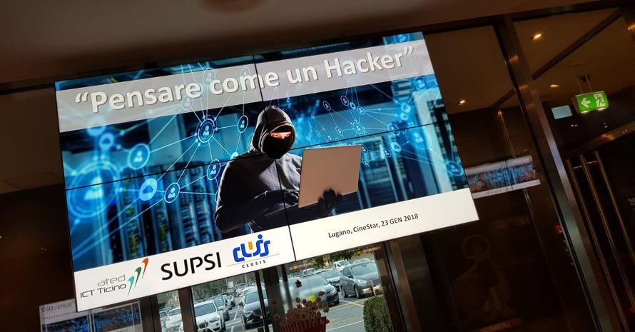 Hacker, Mercenari e Sicurezza