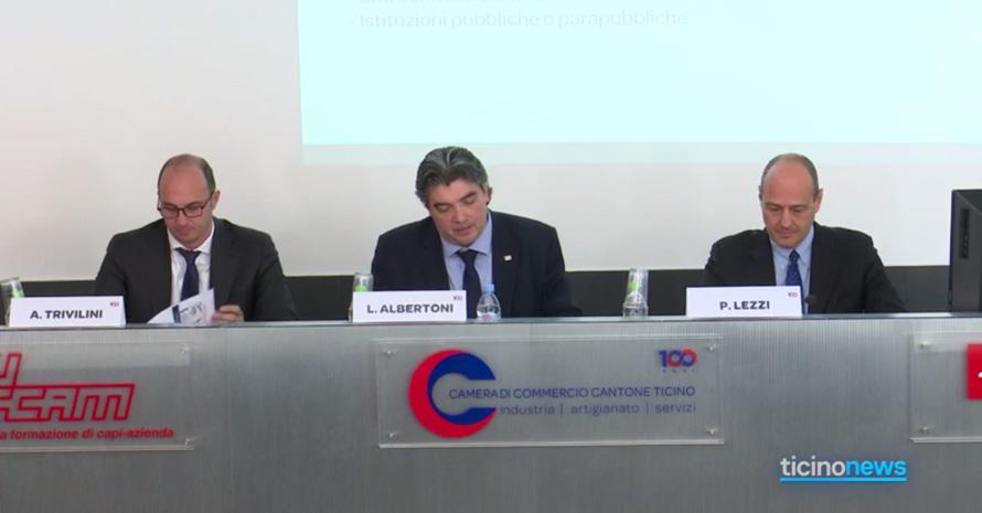 Inchiesta Cybersecurity nel Cantone Ticino