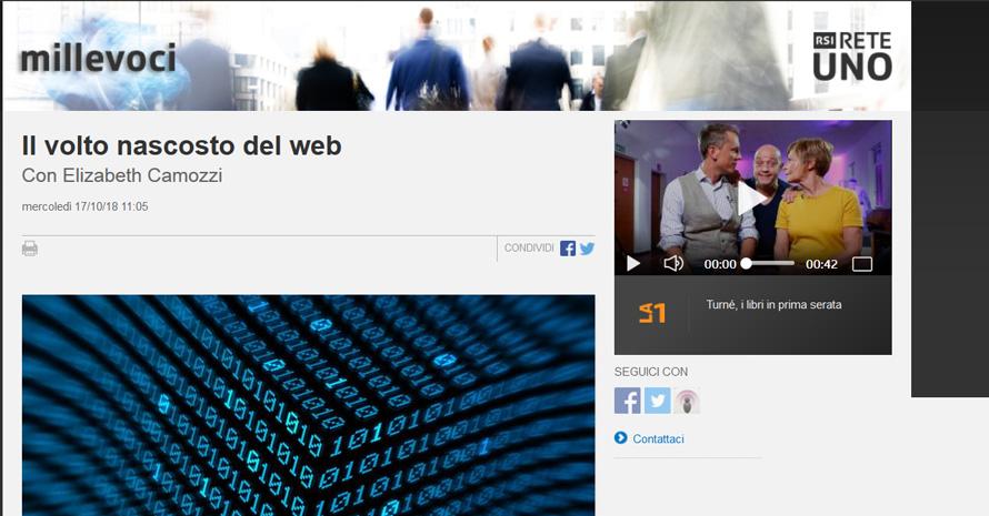 spazzini del web