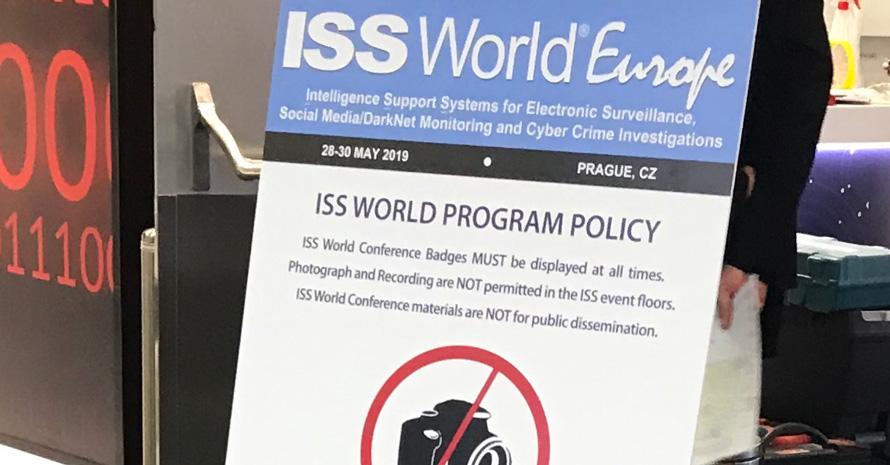 ISS Europe cybercrime
