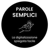 PAROLE SEMPLICI logo