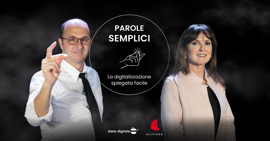 PAROLE SEMPLICI Fiorenza Bergomi