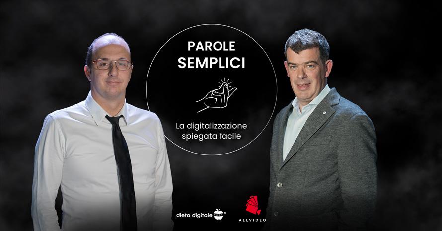 PAROLE SEMPLICI Marco Cavadini