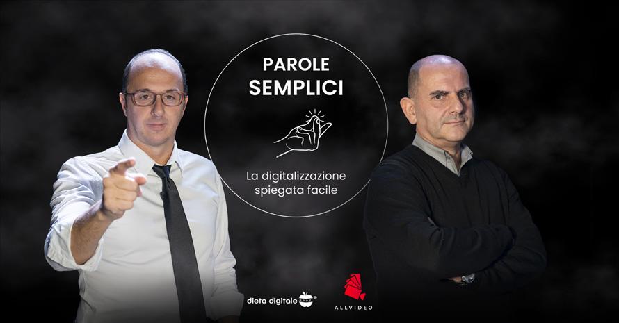 PAROLE SEMPLICI Alberto Pellai
